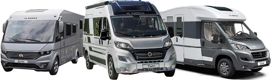 Club Adria UK Motorhome - Caravans - Owners - Rallies