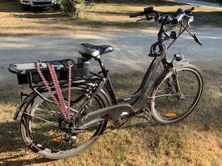 Two Adult RooDog bikes For Sale